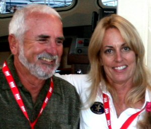 Skip and Andrea King: Our St. Thomas Virgin Islands Dealer
