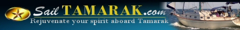 sailTAMARAK.com