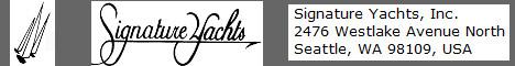 Signature Yachts