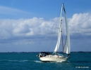 Island Packet 380 PLAN SEA for sale, Like-NEW