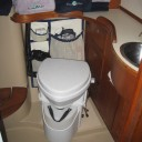 Natureshead composting toilet