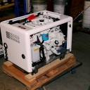 Genset Installation