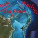 IPYOA Jib Room Minivous..... The location of the Jib Room in Marsh Harbor Abaco