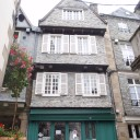 Beautiful Brittany house in Morlaix