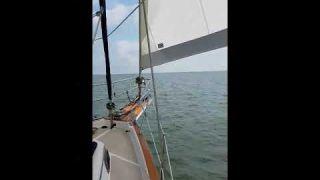 mobjack sail