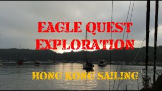 Eagle Quest Exploration