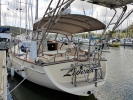 "2005 Island Packet 420 Hull #104 ""Levana"" For Sale"