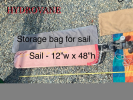 HYDROVANE for Sale