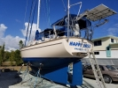 "ISLAND PACKET 40, 1997 HULL 91 ""HAPPY SAILS"" FOR SALE"
