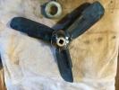 Kiwi prop - feathering prop