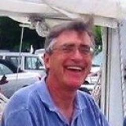 Steve Blakely